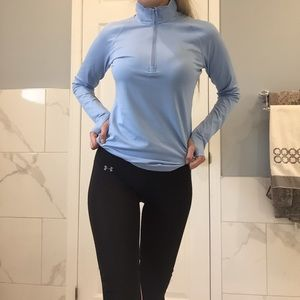 Old Navy   Long Sleeve Active Wear Top